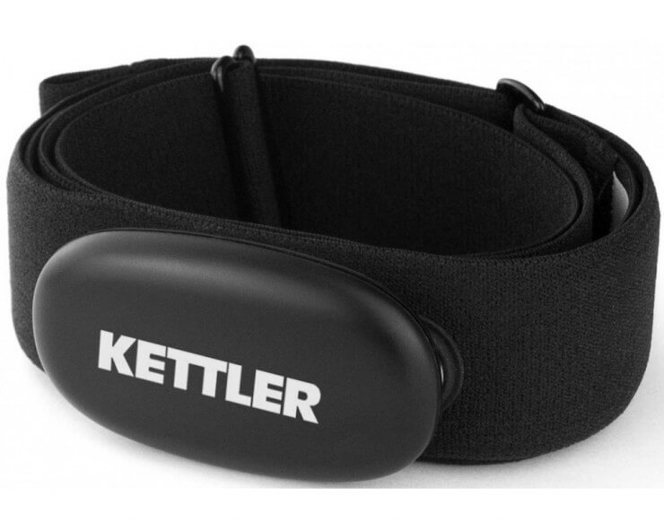 ceinture thoracique bluetooth kettler