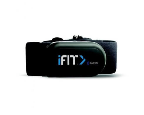 ceinture thoracique ifit bluetooth