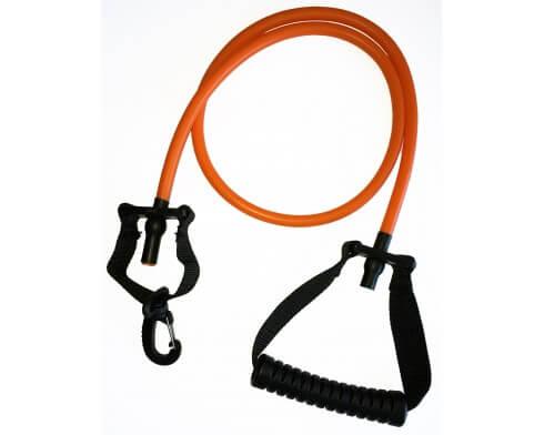 aquabike elastique facile