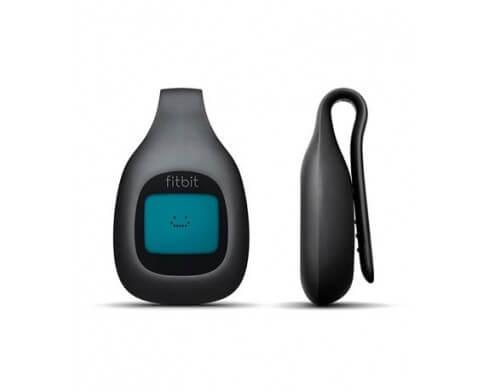 Tracker activité Fitbit ZIP noir