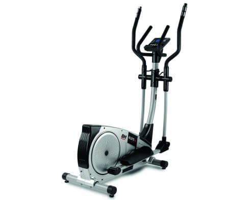 Velo elliptique iNLS12 Dual bh fitness
