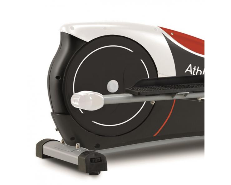 avis velo elliptique I Athlon Dual