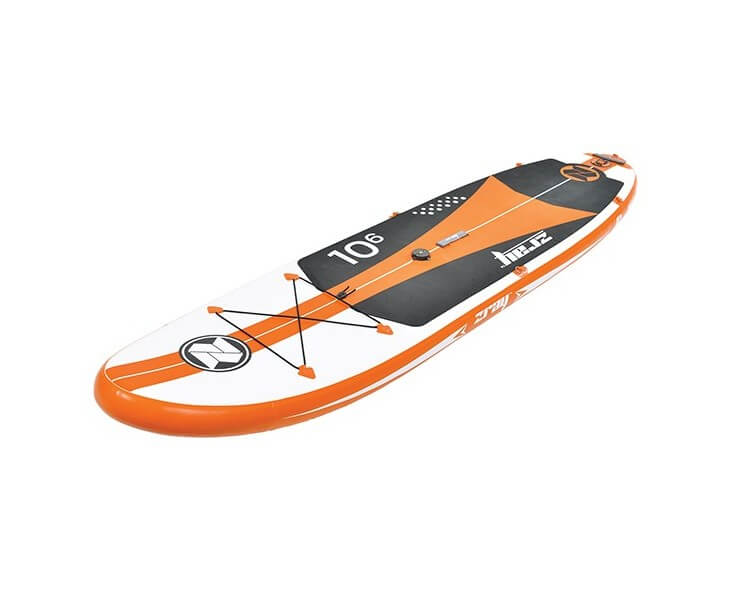 Stand up paddle gonflable Zray W2 avec voile