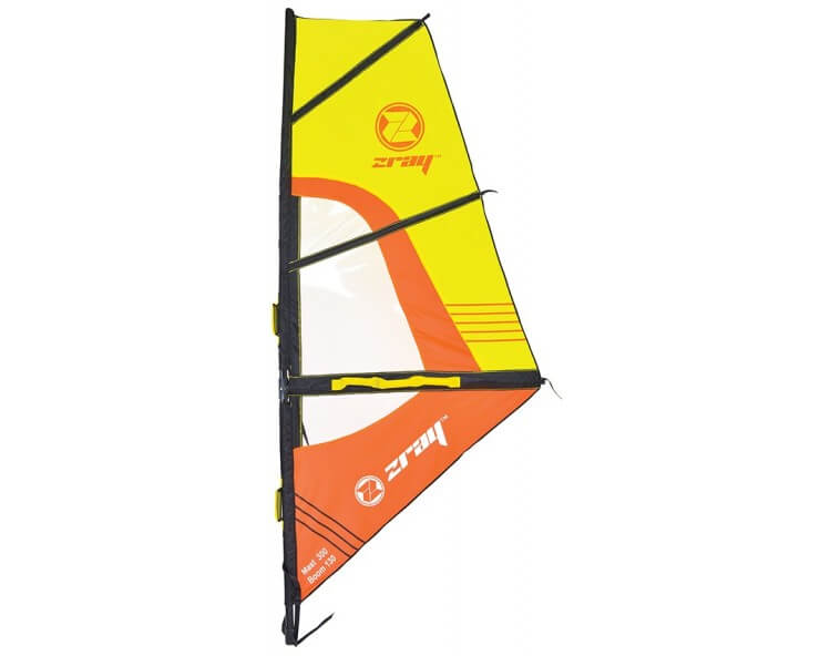 voile zray w2