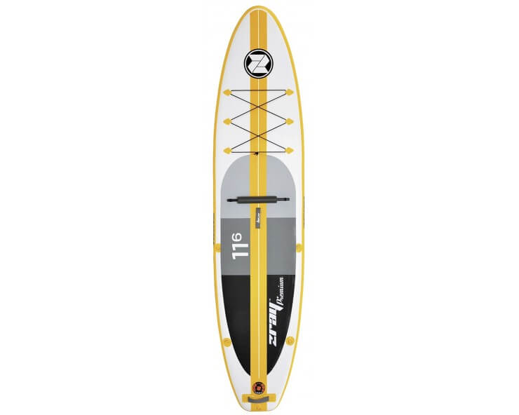 a4 zray paddle board gonflable
