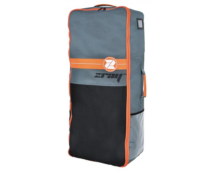 zray a1 sac de transport pour paddle gonflable
