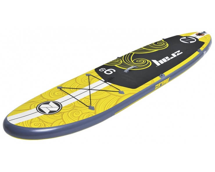 stand up paddle gonflable zray x1