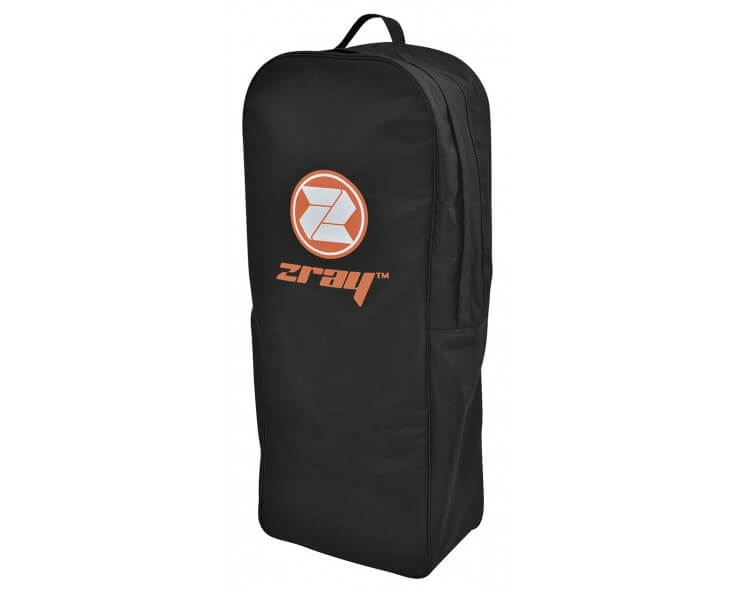 zray x1 sac de transport pour paddle gonflable