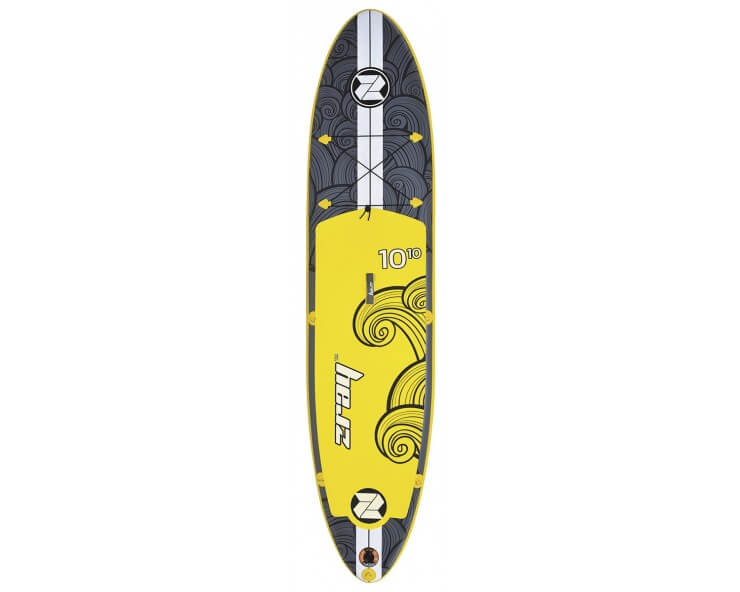 zray x2 stand up paddle gonflable