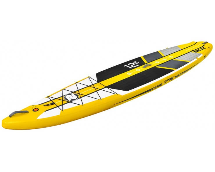 stand up paddle gonflable zray r1