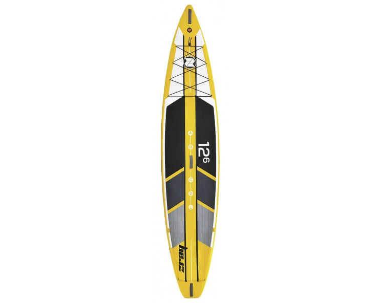 paddle board gonflable zray r1