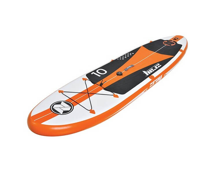 Stand up paddle gonflable Zray W1 avec voile