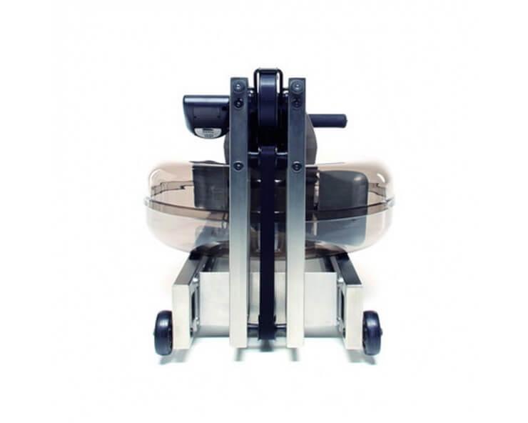 waterrower s1 rameur a eau professionnel