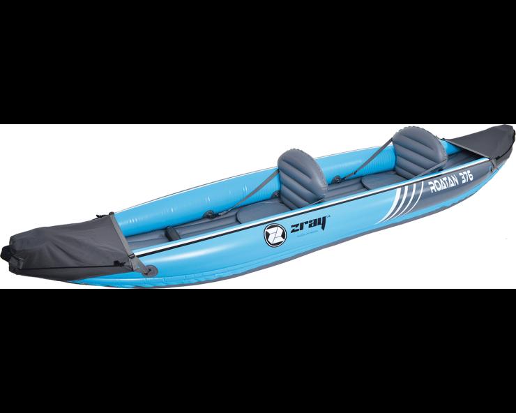 zray roatan kayak gonflable