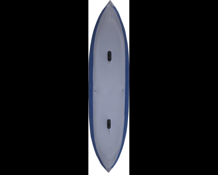 kayak gonflable zray tortuga avis
