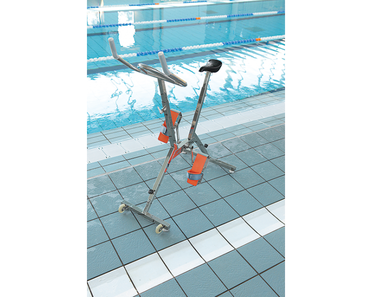 aquabike waterflex family bike
