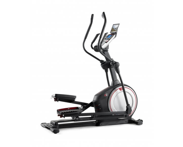 velo elliptique proform endurance 720 e