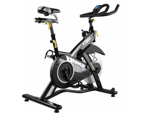 bh duke magnetic spinning