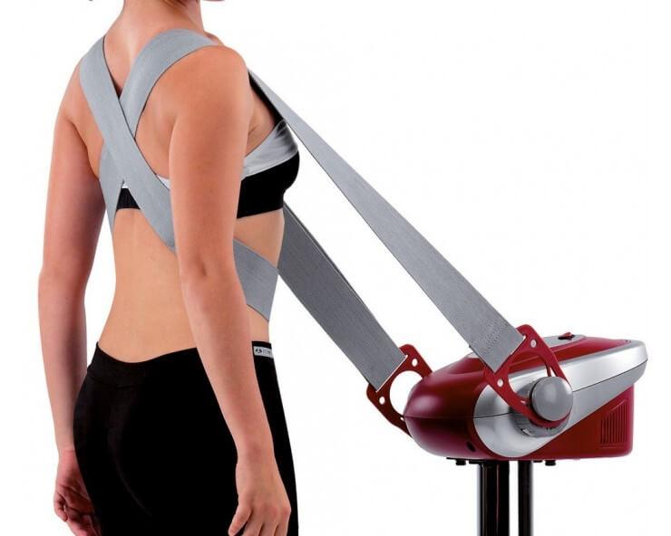 Plateforme de Massage G225
