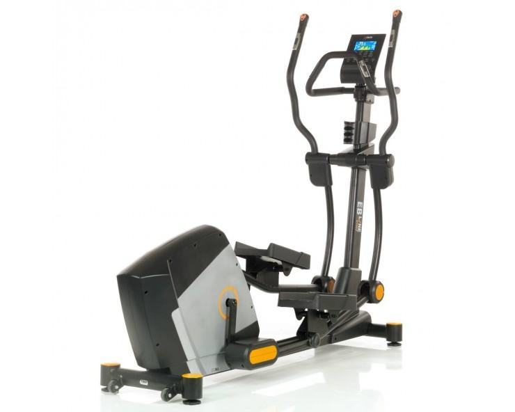 velo elliptique professionnel dkn eb5100 i