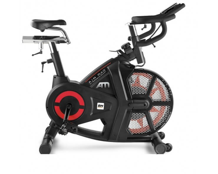 velo appartement bh fitness airmag