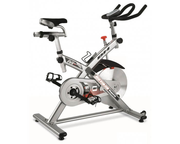 bh fitness sb 3 magnetic spinning pro