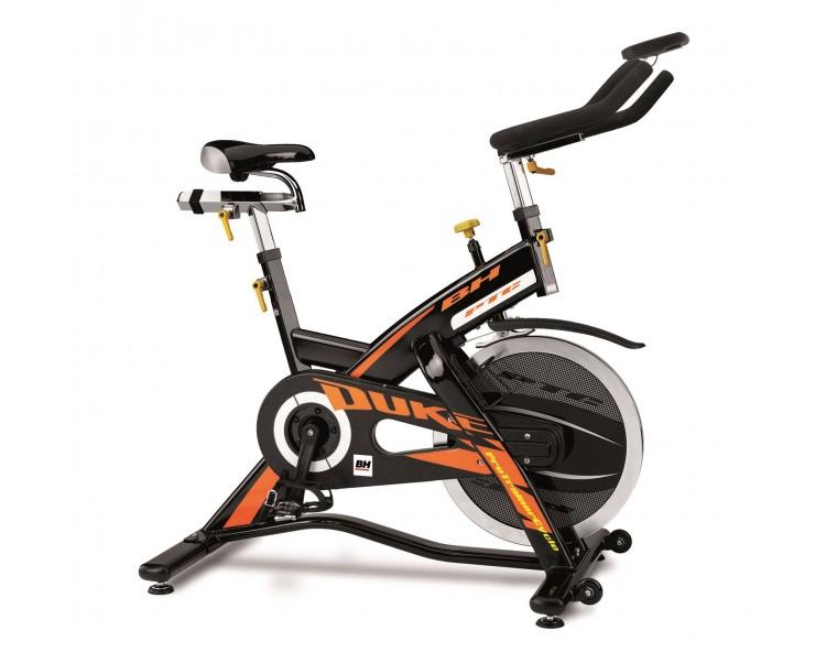 velo spinning bh fitness duke electronic