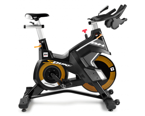 velo spinning superduke bh fitness