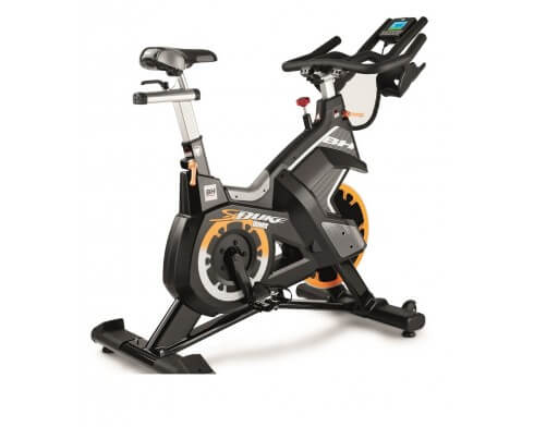 spinning superduke power bh fitness