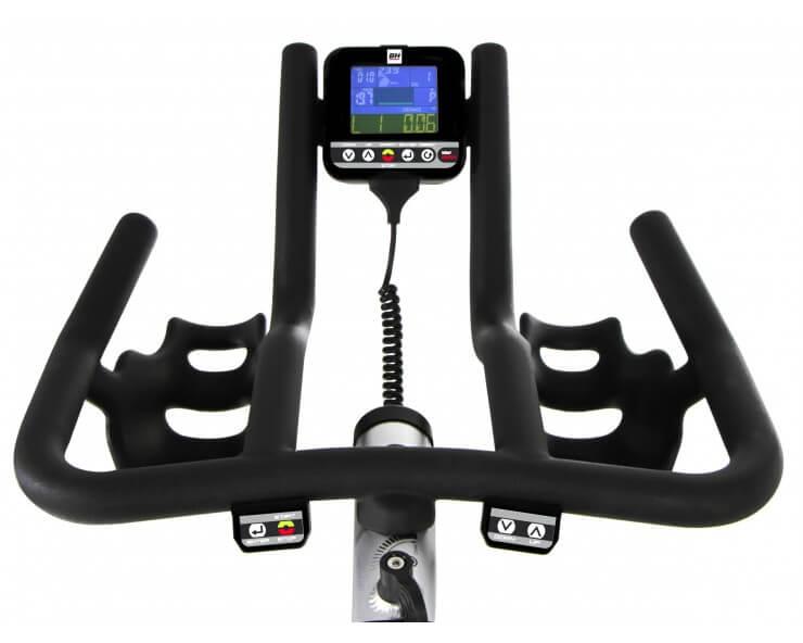 velo biking bh fitness superduke power