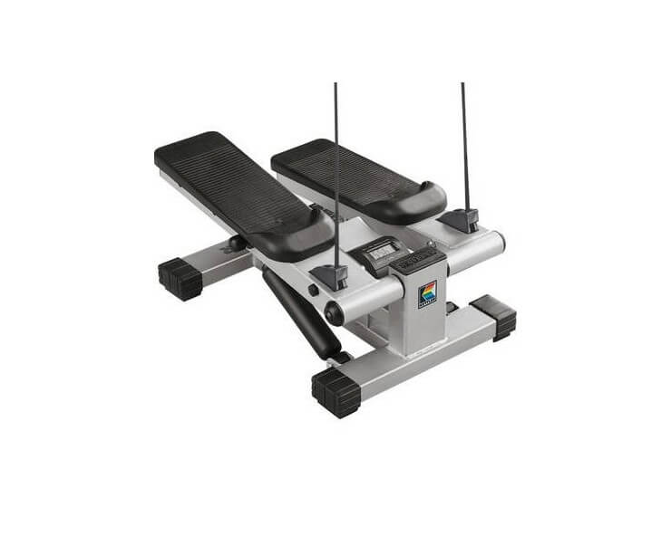 mini stepper vario kettler