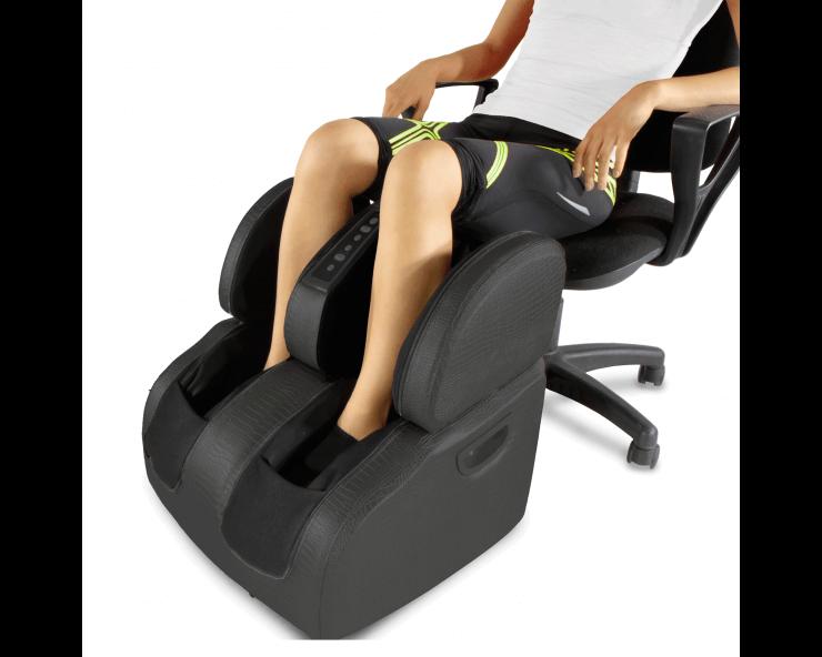 tecnovita zentromax massage pieds