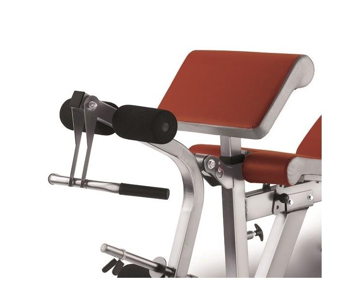 banc musculation bh optima press