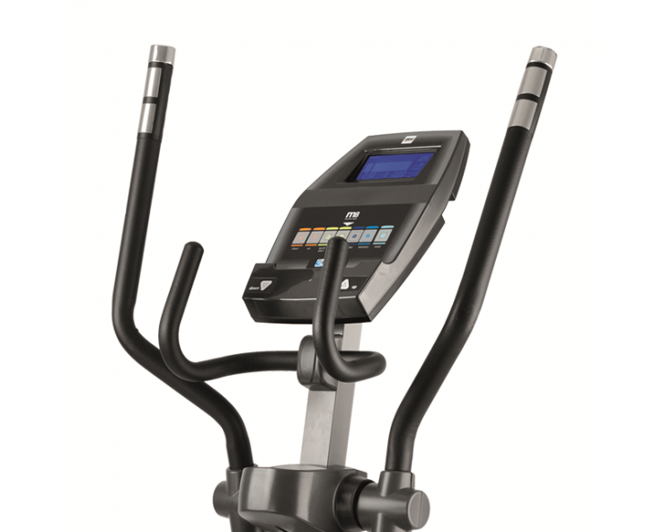 i nls18 dual bh fitness velo elliptique