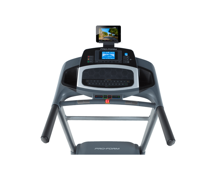 Proform Tapis De Course Power 595i Declicfitness