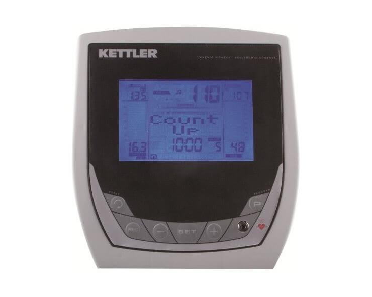 velo elliptique kettler unix p