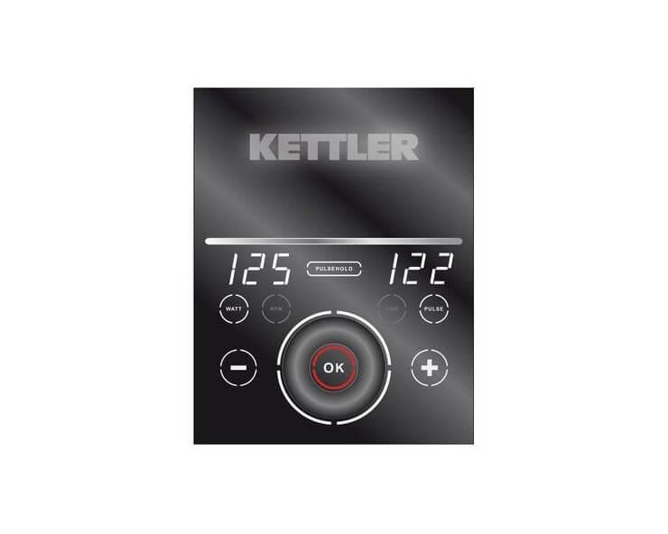 kettler racer rs