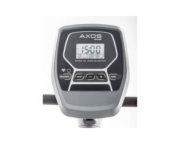 axos cross m