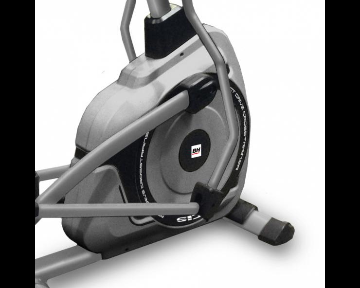 velo elliptique bh fitness nc19