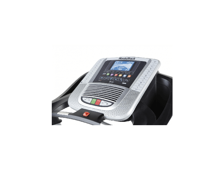 tapis course nordictrack c 500