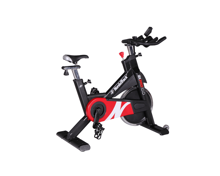 nordictrack gx pro 10.0 spinning