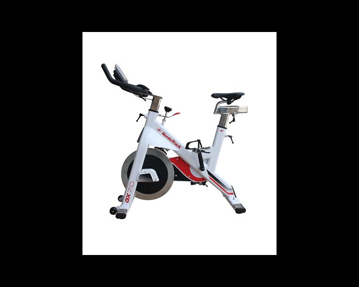 velo de biking nordictrack  gx 7.0 w