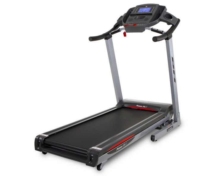 pioneer R5 bh fitness