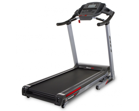 tapis de course Pioneer R7 bh fitness