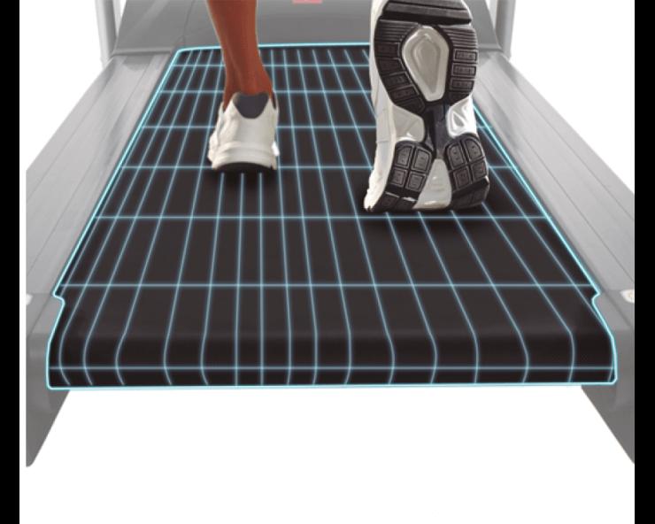 tapis de course Pioneer