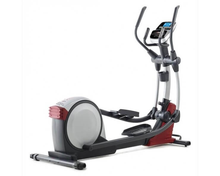 velo elliptique proform 900 zle