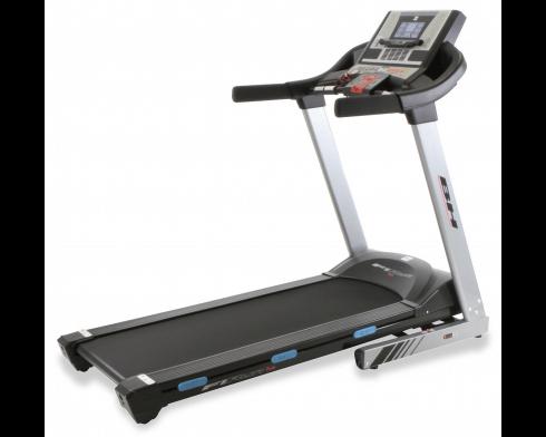 tapis de course motorisé BH fitness iF1 Dual avec i Concept