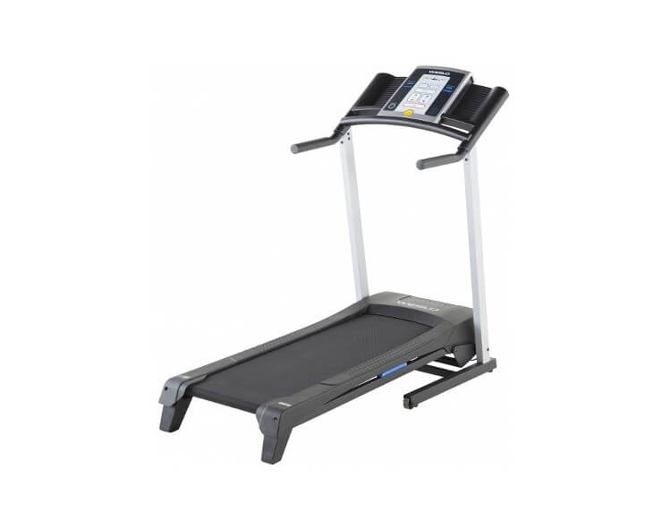 tapis course weslo cadence 21.5