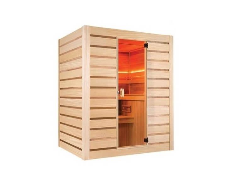 sauna vapeur holls eccolo