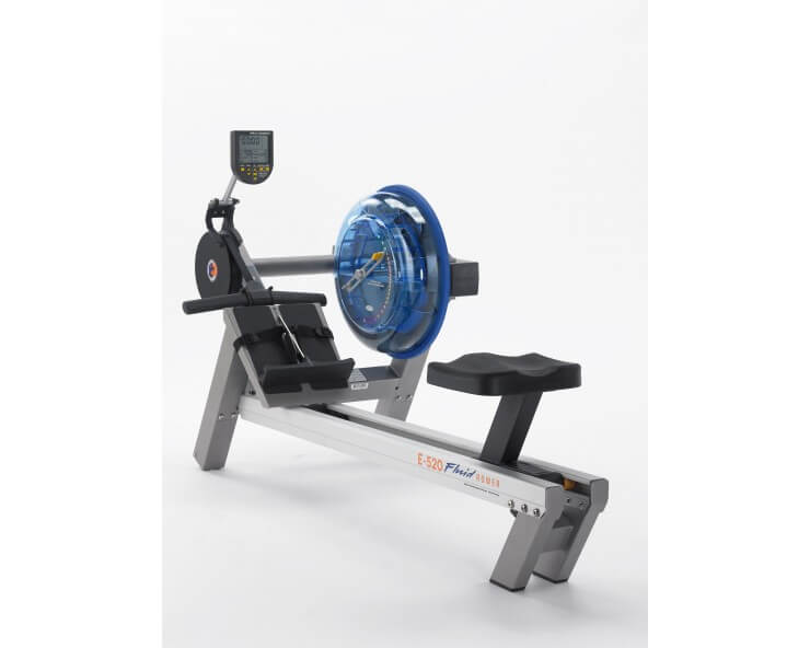 rameur first degree rower e 520
